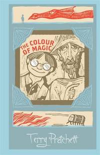 image of The Colour of Magic: Discworld: The Unseen University Collection