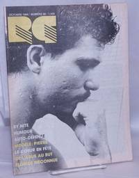 image of Le mensuel RG [Revue Gai] vol. 2, #26, Octobre 1984: Floride Meconnue