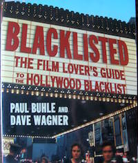 image of Blacklisted.