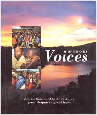 image of VOICES OF RWANDA