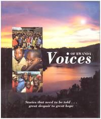 VOICES OF RWANDA