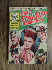 Five Sinister Characters