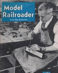 MODEL RAILROADER (FEBRUARY, 1949) Vol. 16, No. 2