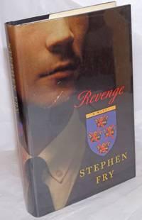 image of Revenge: a novel