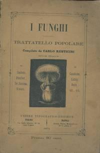 I funghi. Trattatello popolare.
