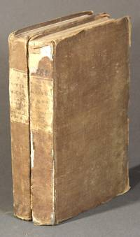 The south-west. By a Yankee. In two volumes