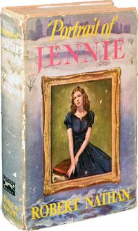 Portrait of Jennie (First Edition)