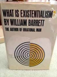image of What is Existentialism