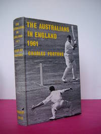 THE AUSTRALIANS IN ENGLAND 1961