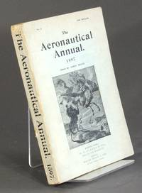 The aeronautical annual. No. 3. Devoted to the encouragement of experiment with aerial machines..