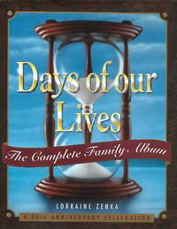 image of Days of Our Lives: The Complete Family Album