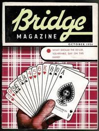 image of Bridge Magazine October 1956
