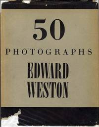 FIFTY PHOTOGRAPHS.; With contributions by Robinson Jeffers, Merle Armitage, and Donald Bear