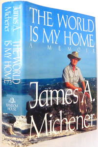 image of The World is My Home: A Memoir