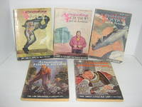 """Astounding Science Fiction, 5 issues-""""Out Like A Light"""""""" That Sweet Little Old Lady"""""""