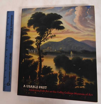 Waterville, Maine: Colby College Museum of Art, 2016. Hardcover. Near Fine/VG. dustjacket has creasi...