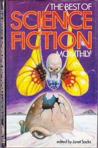 The Best of Science Fiction Monthly