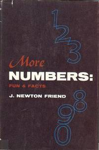 More Numbers Fun and Facts