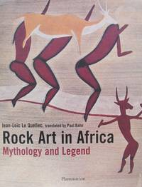 image of Rock Art in Africa: Mythology and Legend