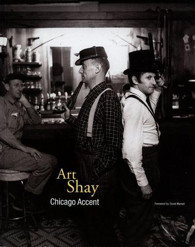 Chicago: Stephen Daiter Gallery, 2007. First Trade Edition. Paperback. Fine in original pictorial wr...