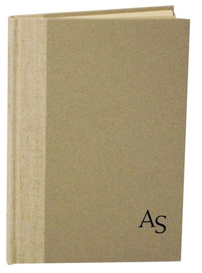 Toronto, Ontario, Canada: Lumiere Press, 1990. First edition. Hardcover. First printing. 30 pages. N...