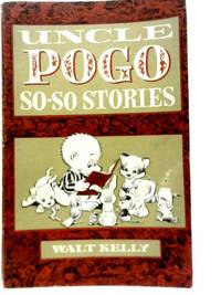 Uncle Pogo So So Stories