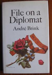image of File on a Diplomat