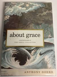 ABOUT GRACE. A Novel