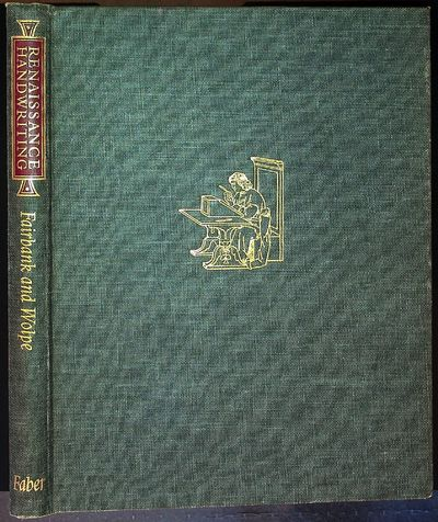 London: Faber and Faber Limited, 1960. Hardcover. Very Good. Hardcover. An interesting work on the h...