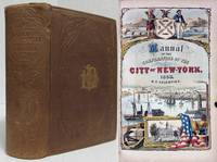 MANUAL OF THE CORPORATION OF THE CITY OF NEW YORK, 1863