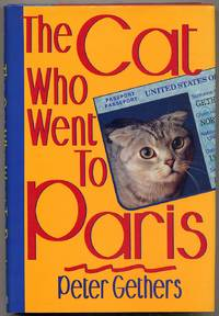 image of The Cat Who Went to Paris