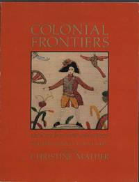 image of Colonial Frontiers  Art and life in Spanish New Mexico : the Fred Harvey  Collection