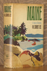 MAINE, A LITERARY CHRONICLE