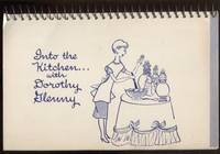image of Into the Kitchen with Dorothy Glenny