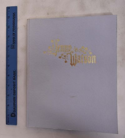 Melbourne Victoria: Australian Exhibitions Touring Agency, 1993. Softcover. VG (light wear to wraps ...