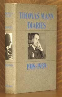 DIARIES 1918-1939