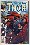 Thor Vol. 2 #29 - Even a God Can Die..
