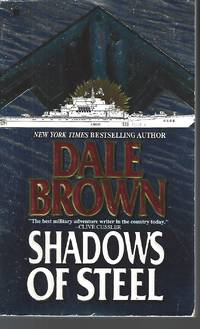 Shadows of Steel (Patrick McLanahan Series)