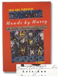 Heads by Harry: A Novel