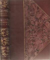 JACK SHEPPARD:  Historical Romances  [Volume II only]:; 12 etchings after paintings by Hugh W. Ditzler