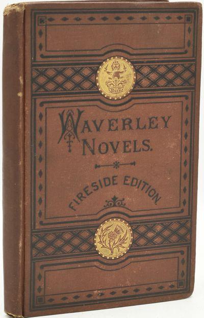 Philadelphia: Porter & Coates. Salesman Sample. Hard Cover. Good binding. A salesman sample of Sir W...