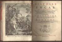 Historia des Yncas Rois du Peru ... on a joint a cette edition L'Histoire de la conquete de la Florida