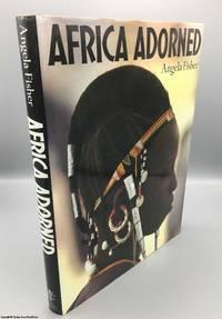 image of Africa Adorned