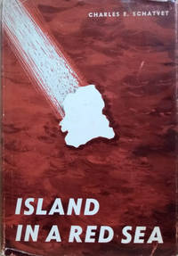 image of Island in a Red Sea