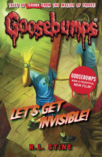 image of Let's Get Invisible!