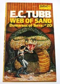 Web of Sand (Dumarest of Terra: 20)