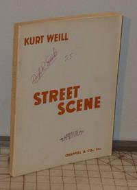 Street Scene, an American Opera