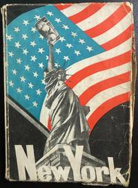 [1933 Soviet Guide] New York (An Outline)