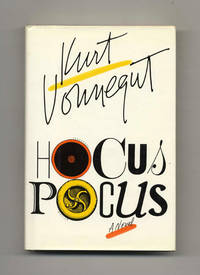 image of Hocus Pocus  - 1st Edition/1st Printing