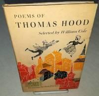 POEMS OF THOMAS HOOD